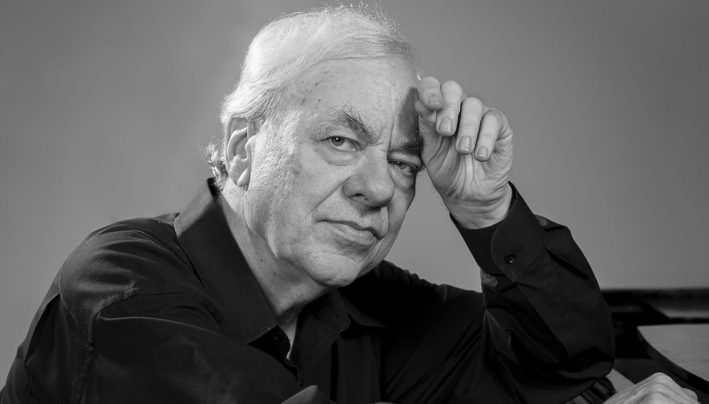 Solo Recital Richard Goode