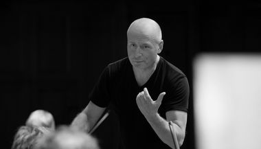 Interview with Paavo Järvi