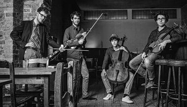 Quartett-Visionen