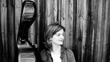 Tanja Tetzlaff spielt Bach - 1
