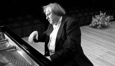 Solo-Recital Grigory Sokolov