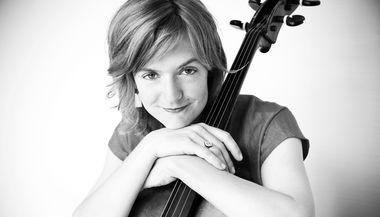 Tanja Tetzlaff spielt Bach - 2