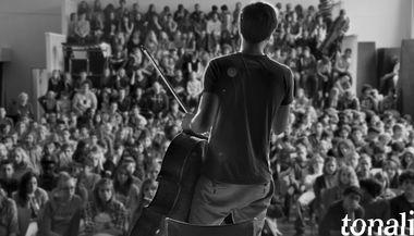 Tonali-Trio - Abschlusskonzert Schülermanagerprojekt
