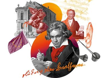 1770_1827 Beethoven Metamorphosis