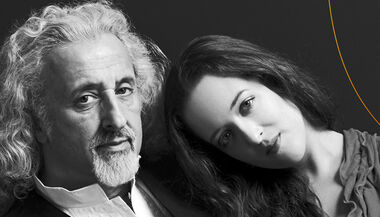 Recital Lily and Mischa Maisky