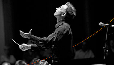 Jubilee tour with Petrenko