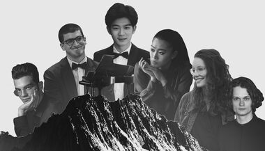 Kissinger KlavierOlymp 2021 Abschlusskonzert